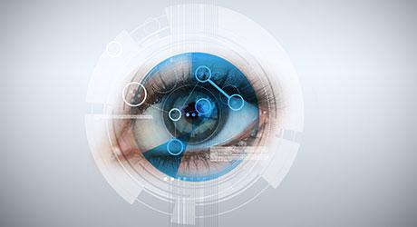 analysering av øye