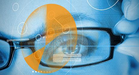 analysering av briller